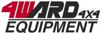 4WARD4X4 Logo