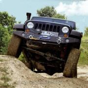 Offroad Produkte Jeep JK