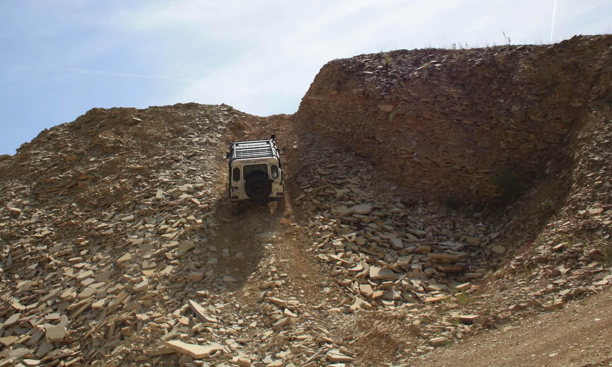 Land Rover Defender Zubehör