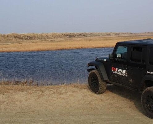 Sylt Jeep