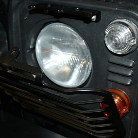 ENGAGE4X4 Klappbare Lampenschutzgitter