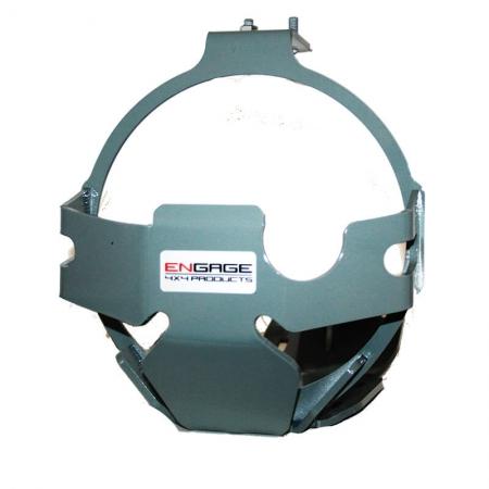 ENGAGE4X4 Differentialschutz Defender