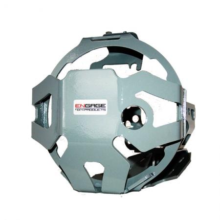 Defender Differential-Gleitschutz ENGAGE4X4