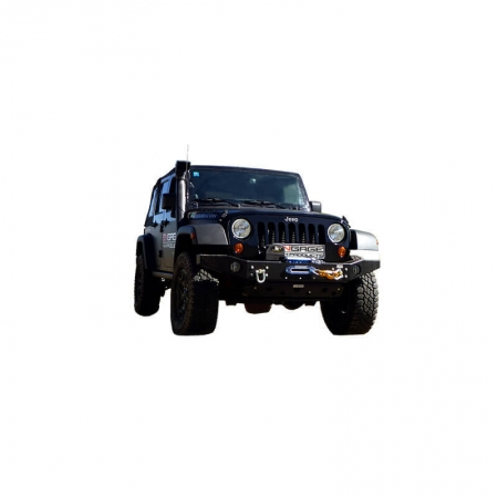 Jeep JK accessories