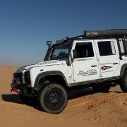 Land Rover Defender ENGAGE4X4