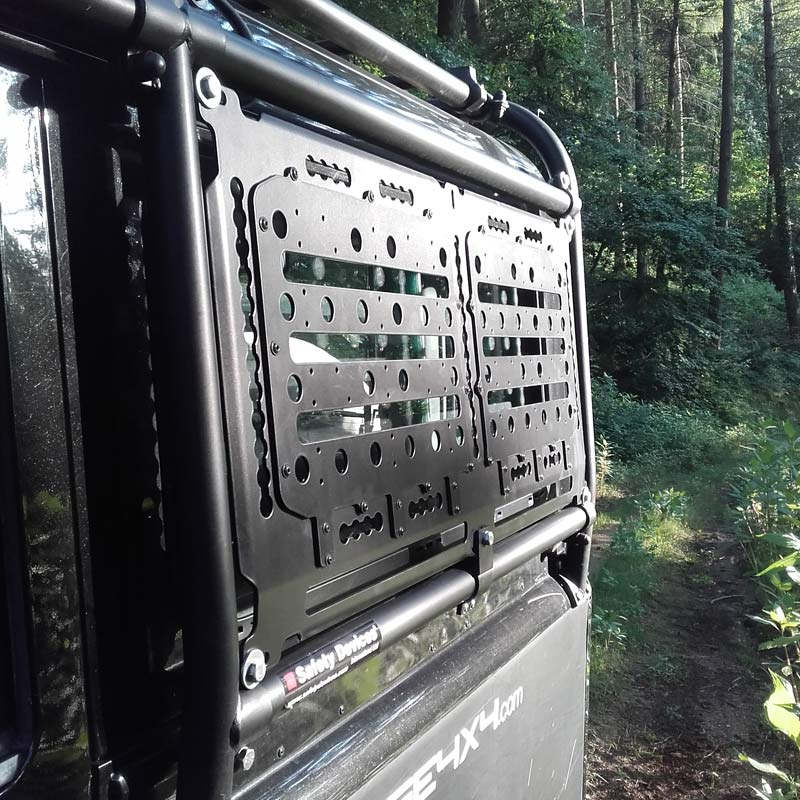 Safety Devices accessories from ENGAGE4X4