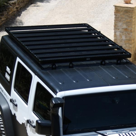 ENGAGE4X4 roof rack