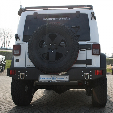 Stoßstange Jeep JK
